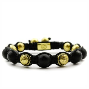 Браслет Шамбала Karma Jewels B&G-01