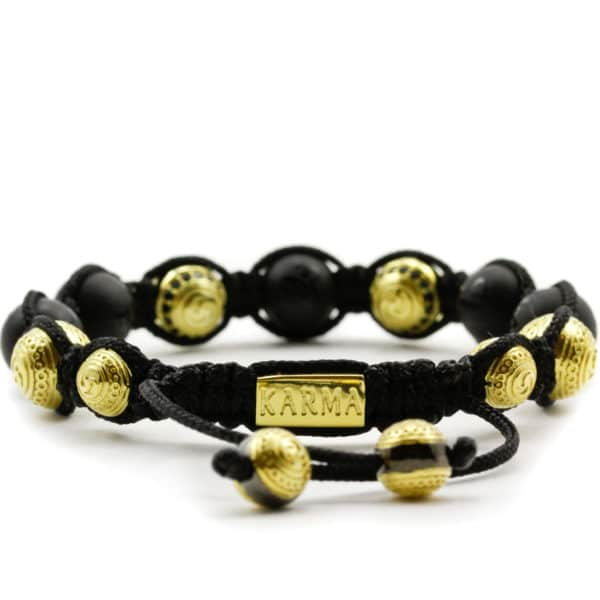Браслет Шамбала Karma Jewels B&G-1