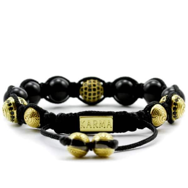 Браслет Шамбала Karma Jewels B&G-2.1