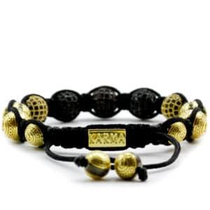 Браслет Шамбала Karma Jewels B&G-3.1