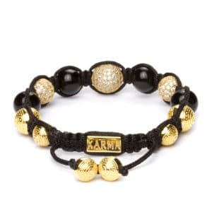 Браслет Шамбала Karma Jewels B&G-7.1