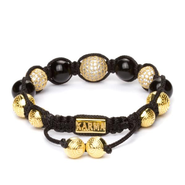 Браслет Шамбала Karma Jewels B&G-7.1