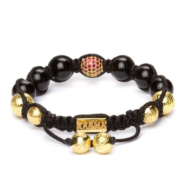 Браслет Шамбала Karma Jewels B&G-9.1