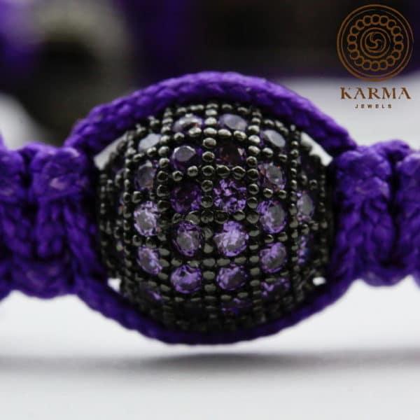 Браслет Шамбала KarmaJewels MG7715.2