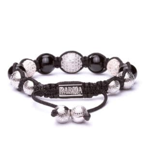 Браслет Шамбала Karma Jewels BS-02.1
