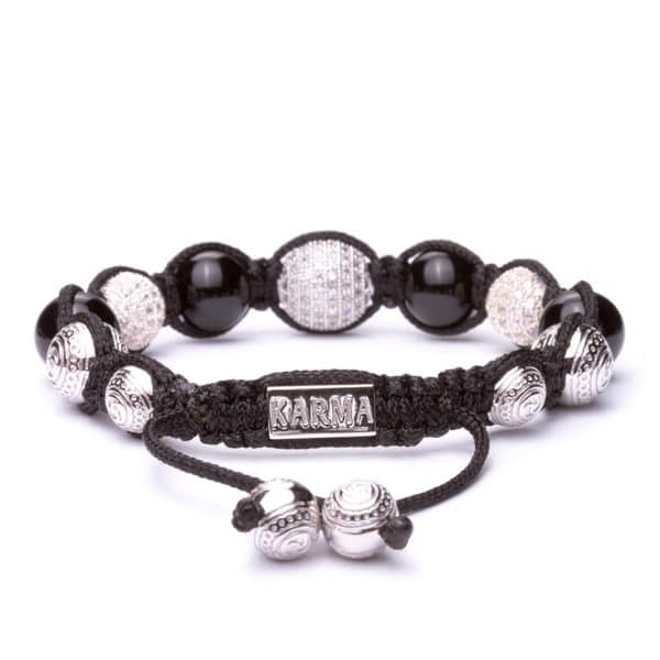 Браслет Шамбала Karma Jewels BS-02.1