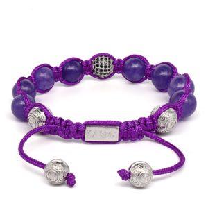 Браслет Шамбала Karma Jewels LS-04.1