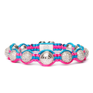 Браслет Шамбала Karma Jewels Miami KJDC010