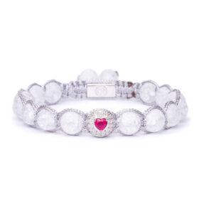 Браслет Шамбала Karma Jewels LS-10