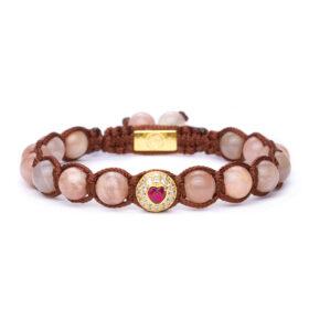 Браслет Шамбала Karma Jewels LS-11