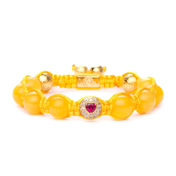 Браслет Шамбала Karma Jewels LS-15