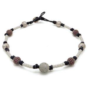 Ожерелье Karma Jewels KJO-01
