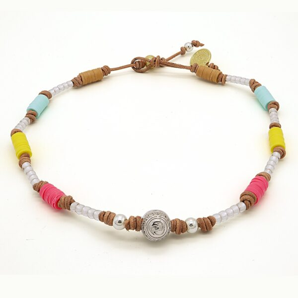 Ожерелье Karma Jewels KJO-04